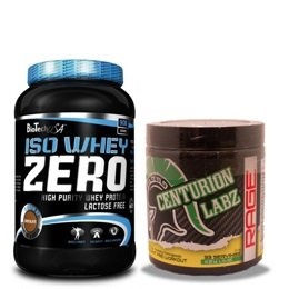 biotech usa iso whey zero price in india