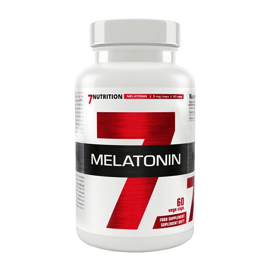 7N Melatonin 5 mg 60 caps