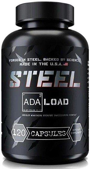 Ada-Load 120 capsules