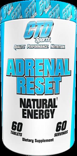 Adrenal Reset 60 caps