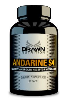 Andarine S4 90 caps