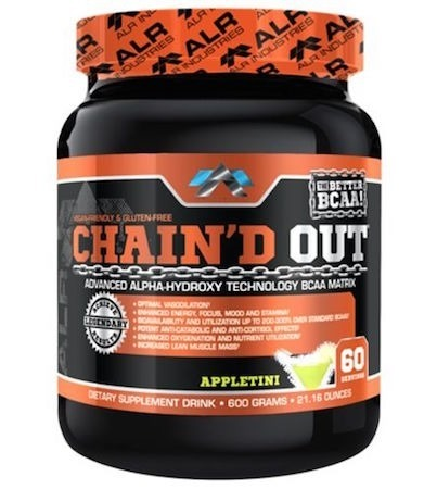 Chain'd Out 600g