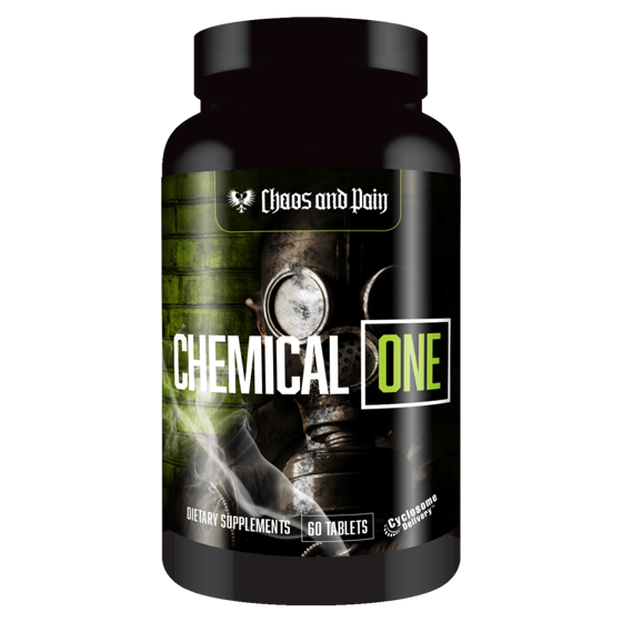 Chemical One 60 caps