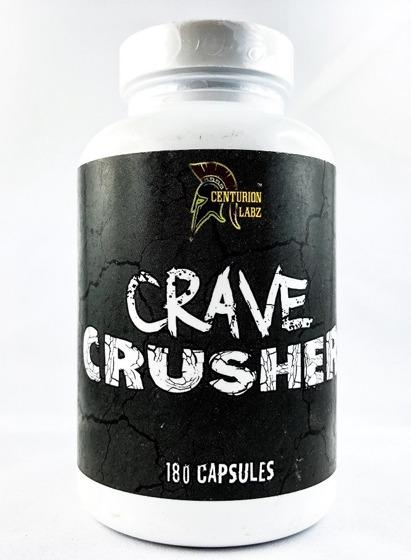 Crave Crusher 180 caps