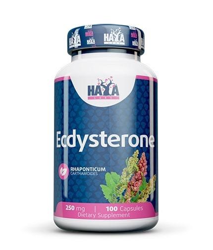 Ecdysterone 250 mg 100 caps