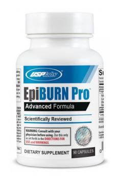 EpiBurn Pro 90 caps