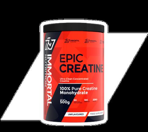 Epic Creatine 500g