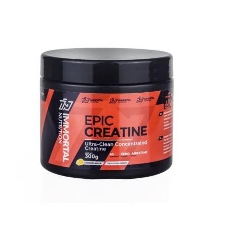 Epic TCM Creatine 300 g