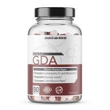 GDA Glucose Disposal Agent 90 caps