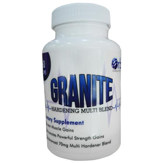 Granite 60 caps