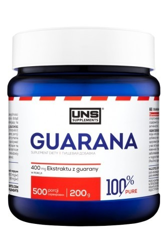 Guarana 200g