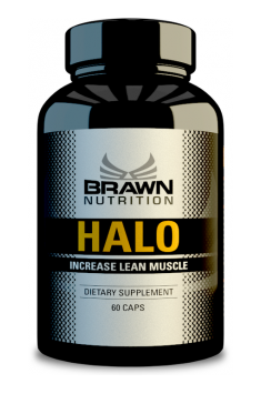Halo 60 caps
