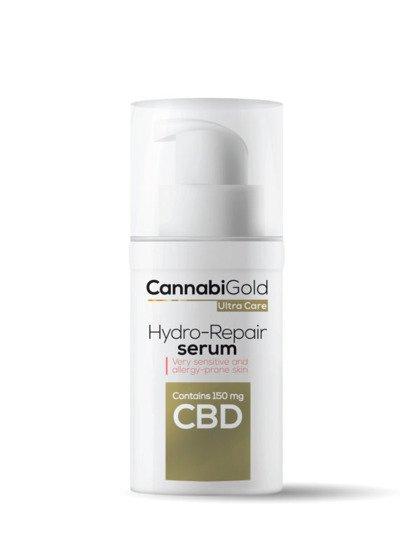 Hydro Repair Serum very sensitive skin 30 ml