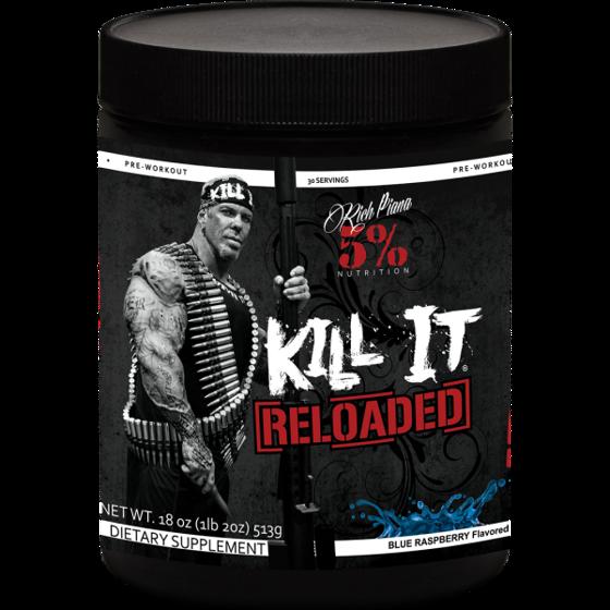 Kill it Reloaded 513 g