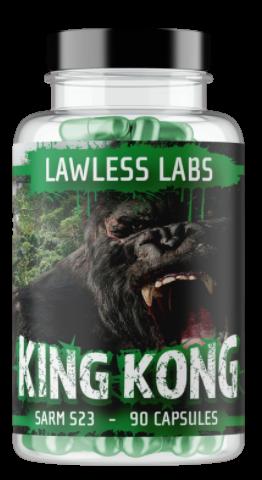 LL King Kong Sarm S-23 90 caps