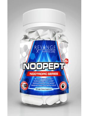 Noopept RX 100 caps