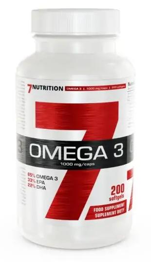 Omega 3 200 caps