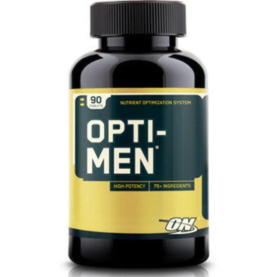 Opti-MEN 180 caps