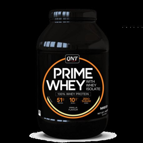 Prime Whey 908g