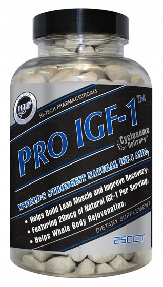 Pro IGF-1 250 caps