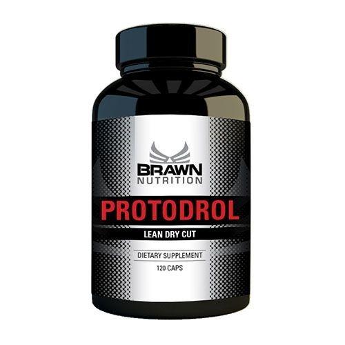 Protodrol 120 caps