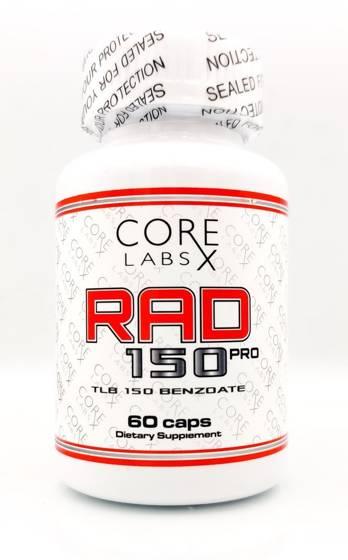 Rad 150 60 caps
