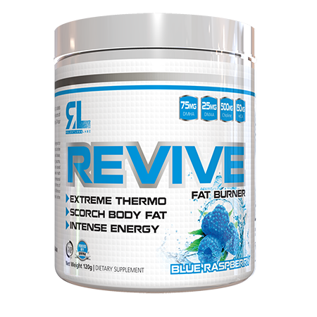 Revive Fat Burner