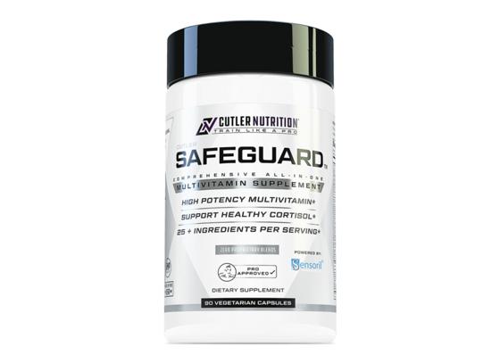 Safeguard 90 caps