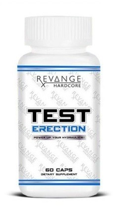 Test Erection 60 caps