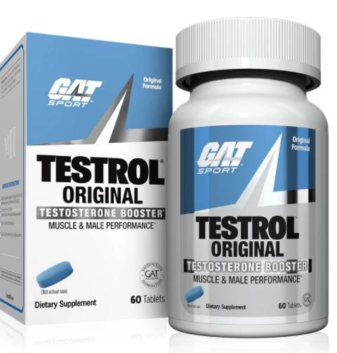 Testrol Original 60 caps