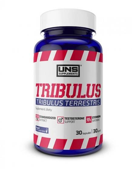 Tribulus 1100mg 60 caps