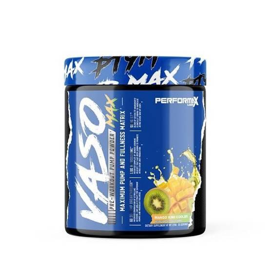 Vaso Max 143 g