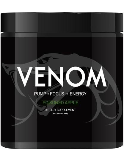 Venom 400g