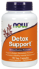 Detox Support 90 caps