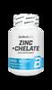Zinc + Chelate 60 caps