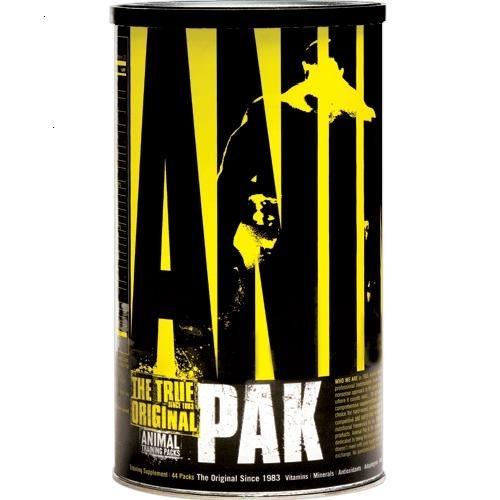 Animal Pak 44 sasz.