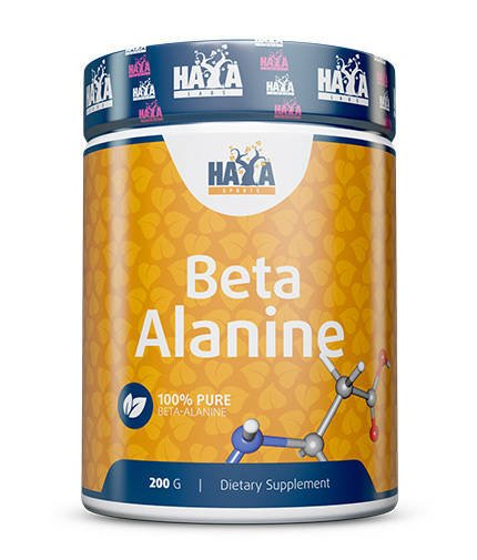Beta Alanine 100% Pure 200g