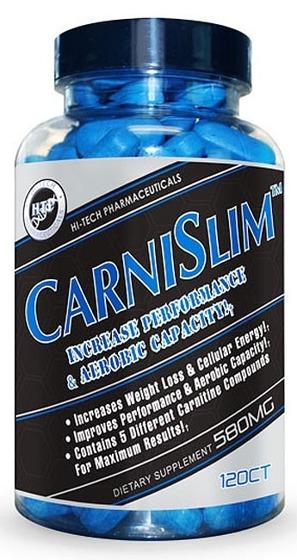 Carnislim 120 caps