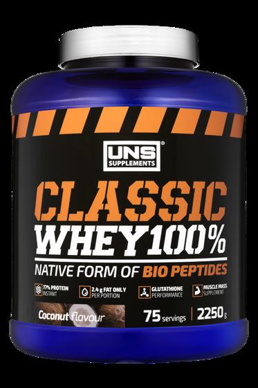 Classic Whey 100% 2270g