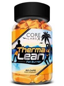 CoreLabs Therma Lean 60 caps