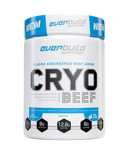 EB Cryo Beef Amino 300 caps