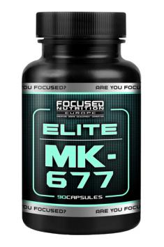 Elite Mk-677 90 caps