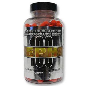 Eph-100 100 caps