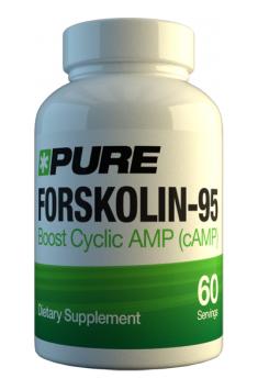 Forskolin-95 60 caps