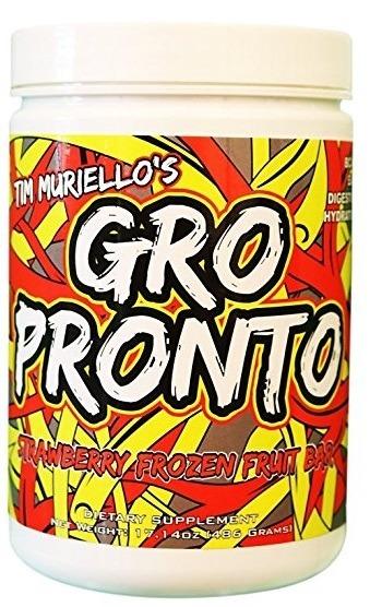 GRO PRONTO 351g