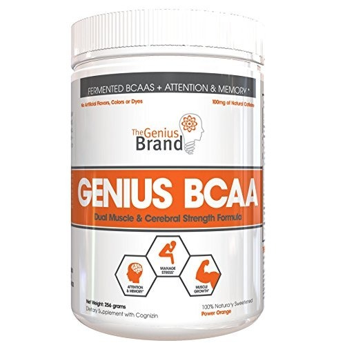 Genius BCAA 256 g