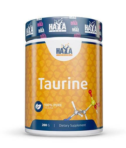 Haya Taurine 100 % Pure 200 g