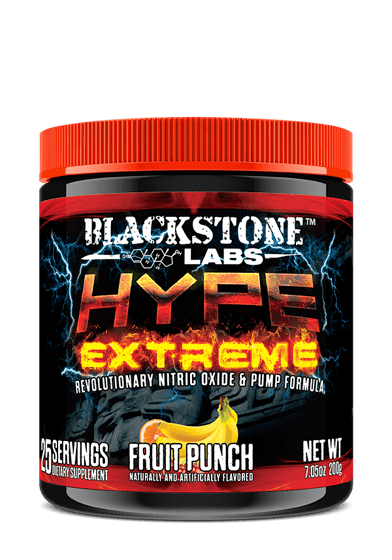 Hype Extreme 200 g