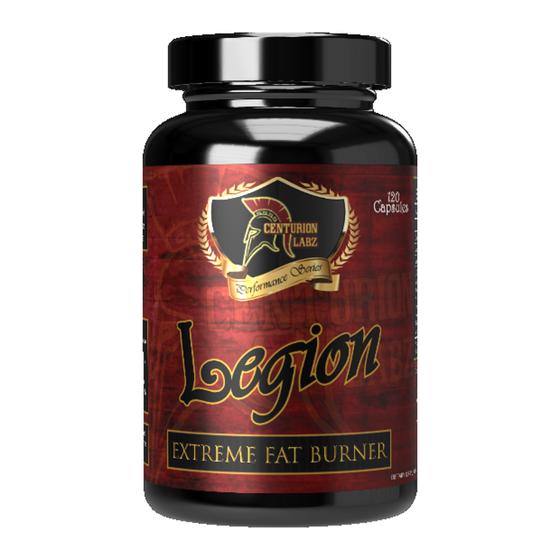 Legion 1.3 60 caps