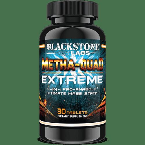Metha-Quad Extreme 30 caps